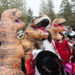 Halloween on time to begin Wednesday afternoon