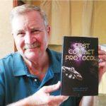 Retired sheriff commander Metroka pens first novel