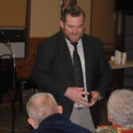 James Elia challenges Voepel for Assembly seat