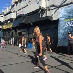 Jazzercise founder attends Dance for Life