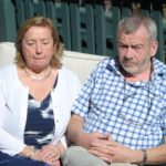 Parents of missing PCT hiker seek memories in Idyllwild