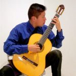 Fabled Paracho classical guitar comes to Idyllwild