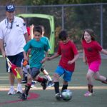 Sports: Soccer & Golf