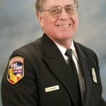 County Fire Chief removed