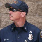 Idyllwild Fire captain retiring