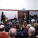 Idyllwild Arts Jazz place third at Berklee festival