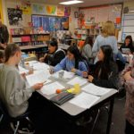 Idyllwild Middle School youth learn philanthropy