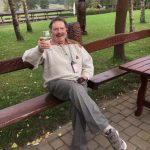 Obituary: Geoffrey Caine 1946-2018