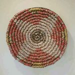 'Beer and Soda Can Basket' artist to speak at library