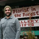 New owner at Florist in the Forest, new hours at Café Aroma