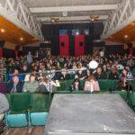 'The greatest little film festival on Earth'