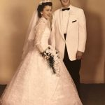 60th Anniversary: John and Teresa Friemoth