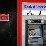 BofA to shutter Idyllwild ATM