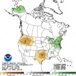 Wet March brings April grasses and June fire threats