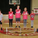 Sports Roundup: Baseball, basketball and volleyball