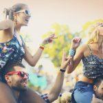 Music festival traffic to jam up freeways