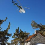 Rescue of injured PCT hiker