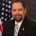 Christensen seeks election as county treasurer