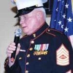 Richardson wins Veterans Service Award