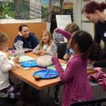 Idyllwild Girl Scout Troop 533 is up and running