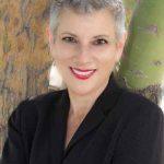 Joy Silver steps into political arena