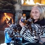 Life Tribute: Anneliese Maria Vollmar 1928-2018