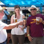 Beer and animal lovers find their happy place