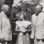 A.C. Fulmor's grandchildren honor his legacy