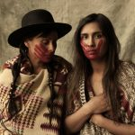 'Women of the White Buffalo' through the lens of Deborah Anderson opens in Idyllwild