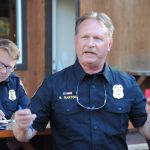 Supervisors briefed on county's emergency planning process