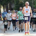 Idyllwild 5K/10K Run & Fitness Walk 2018 results