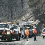 Cranston Fire: Highway 74