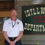 Idyllwild Fire chief resigns