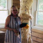 Leopold leads knitting effort for Baton Rouge newborns