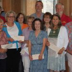 Pine Cove Property Owners share with community