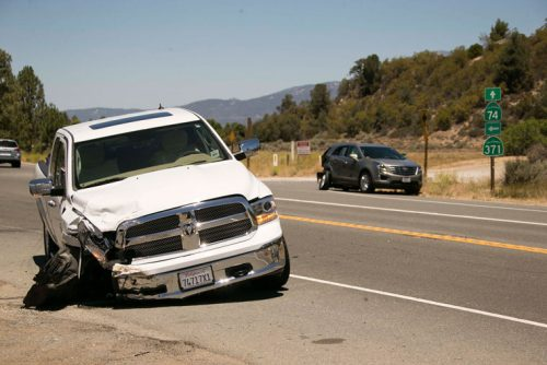Fatal traffic collision on Highway 243 • Idyllwild Town Crier