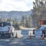 Mountain Center residents allowed home
