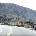 Caltrans releases video warning of sudden closures along 74 and 243 due to weather