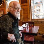 Café Aroma – Hubert remembers era of inspired hip dining