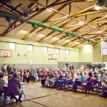 County organizes community meeting to stress flood dangers