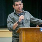 Dr. Ruiz seeking fourth term