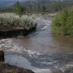 Monsoonal moisture brings threats of mud and debris flows to Cranston burn areas