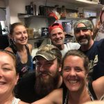 Local heroes: Biz owners and staff fed and fueled countless firefighters