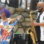 25th Jazz in the Pines was a community celebration