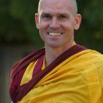 'Choose Happiness': Buddhist Monk Gen Kelsang Rigpa