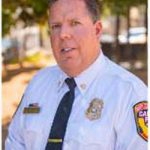 County names Shawn Newman new fire chief