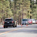 UPDATE: CHP reopens Highway 74 between Hemet and Garner Valley