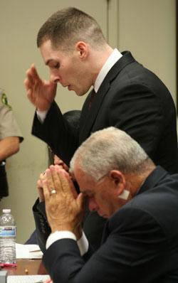 Pinyon Pines murderers sentenced to life without parole • Idyllwild