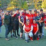 Sports: Adult Coed Softball championship