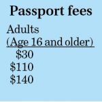 U.S. Postal Service to host passport fairs in Inland Empire